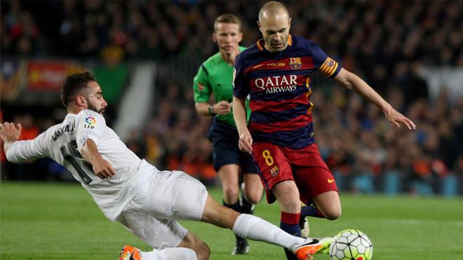 ¿Se imaginan al Madrid jugando al ataque?