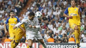 El Madrid quiere recuperar la autoestima en la Champions