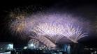 Sochi (Rusia) acogió los últimos Juegos de Invierno (2014), un éxito en todos los aspectos