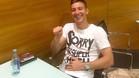 Vietto, jugador del Sevilla a la espera del anuncio