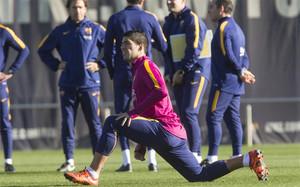 Luis Suárez será el 9 del Barça