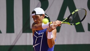 Rafa Nadal, a punto para Roland Garros