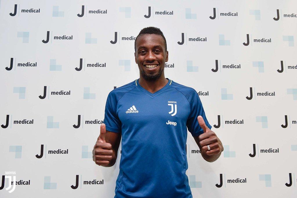 La Juventus ficha a Matuidi por la mitad que Paulinho (ES)