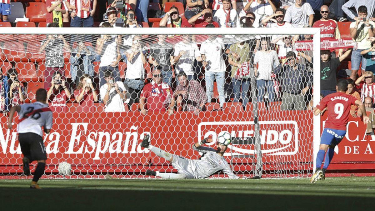 LALIGA 123   Cádiz-Osasuna : Todas las paradas de Sergio Herrera