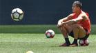 Alexis S�nchez pide al Arsenal que escuche la oferta de la Juventus