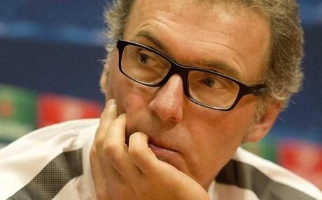 Laurent Blanc: Los jugadores hicieron una gran producción colectiva