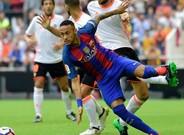 La campa�a de acoso y derribo medi�tico hacia Neymar no tiene fin