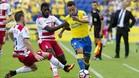 El canario Roque Mesa puede ser el centrocampista que busca el Sevilla