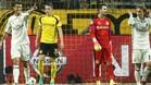 El 1X1 del Madrid ante el Borussia Dortmund