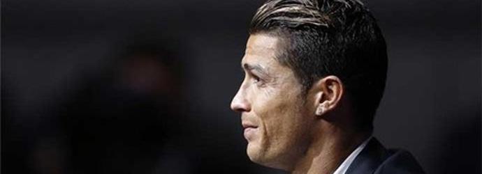 Cristiano... �United o City?