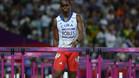 Dayron Robles reaparecer� en Trinidad y Tobago