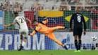 Dybala engañó a Casillas en el penalti