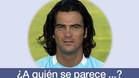 Fernando Couto, ex-jugador profesional portugu�s de f�tbol