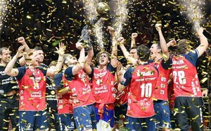 Final Four Balonmano 2015