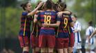 El Barcelona Femenino busca su quinto t�tulo de la Copa de la Reina