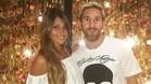 Messi se va de compras con Antonella
