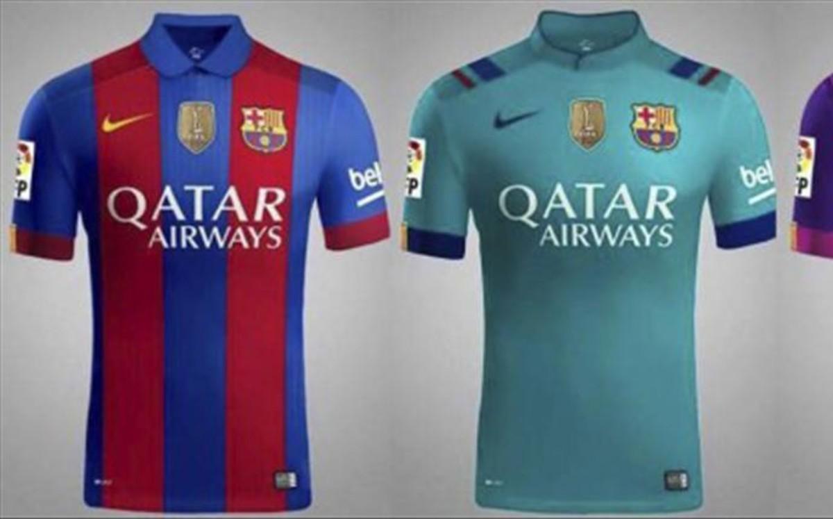 El Barça y Nike y un acuerdo que llegaría a los 100 millones por temporada