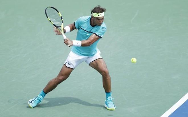 Rafa Nadal debutar� en el US Open frente al uzbeko Denis Istomin