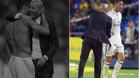 El madridismo, con Zidane en su bronca con CR7