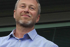 Roman Abramovich podr�a comprar el club de Beckham en Miami