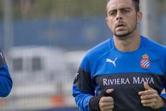 Sergio Garc�a sigue recuper�ndose de sus problemas f�sicos