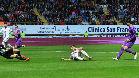 El Real Madrid s� sac� las garras en Le�n