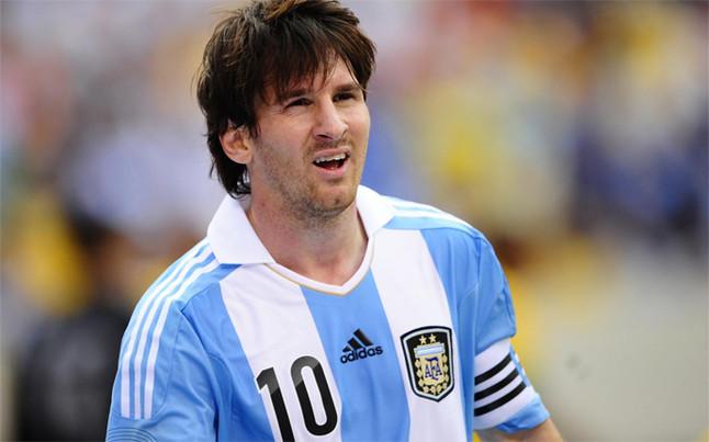 Messi y maradona los argentinos m s famosos taringa for Chimentos de famosos argentinos