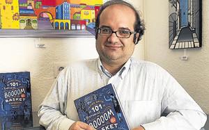 Javier Ortiz, en una imagen de archivo
