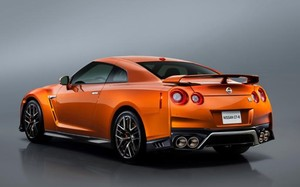 Nissan crece el 19% en ventas y una cuota de mercado del 5%