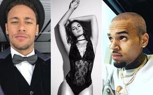 Bruna Marquezine es la actual pareja de Neymar