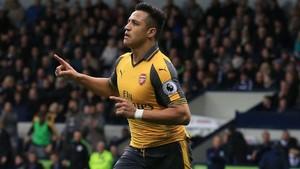 Alexis podría salir del Arsenal por 50 millones de libras