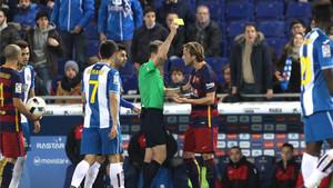 El Espanyol tratará de romper la mala racha ante el Barça
