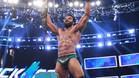 Jinder Mahal se convirtió en nuevo campeón de la WWE