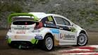 Albert Llovera Rallycross