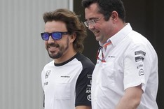 Alonso y Boullier