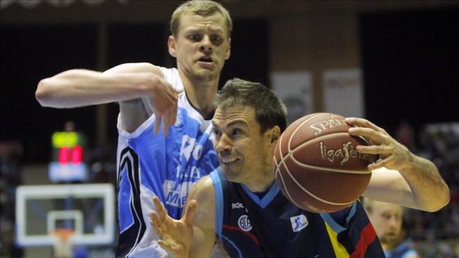 El Andorra se le escapa el triunfo tras dos prórrogas