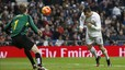 Cristiano Ronaldo: A Pichichi who only scores at home