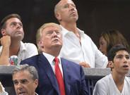 Donald Trump recibe las cr�ticas de Abdul-Jabbar