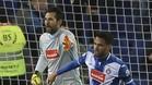 El Espanyol ha confirmado que negociará los fichajes de Diego López y Diego Reyes