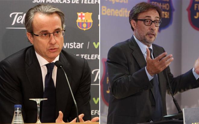 Faus ha perdido la demanda contra Benedito en primera instancia