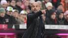 Pep Guardiola quiso intentar el fichaje de Busquets