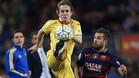 El Barcelona negocia la venta de Halilovic al Valencia
