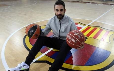 Juan Carlos Navarro espera contribuir en la reacci�n de su equipo
