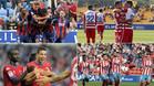 Los goles de la jornada 7 de la Liga 123