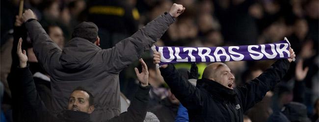 Los Ultras vuelven a atacar a Florentino