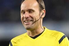 Mateu Lahoz volver� a arbitrar al Bar�a