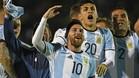 Messi habló de los posibles rivales en el Mundial 2018