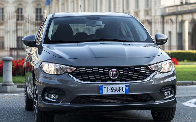 Nuevo Fiat Tipo