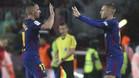 Alcácer o Deulofeu, la duda de Valverde ante la Juventus