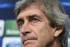 Pellegrini quiere jugar en s�bado ante el Chelsea, no el domingo
